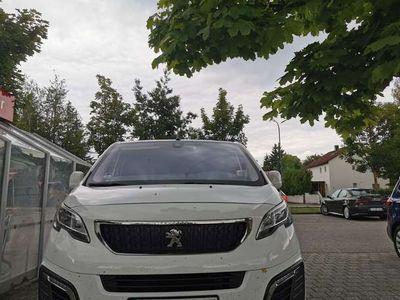 gebraucht Peugeot Expert L2H1 EAT8 Asphalt