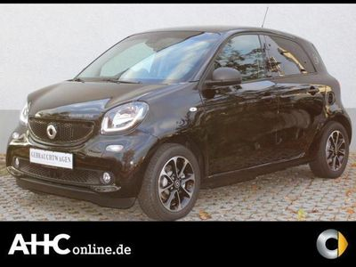 gebraucht Smart ForFour Electric Drive Cool u. Audio