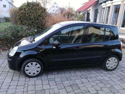 gebraucht Renault Modus 1.2 16V Avantage