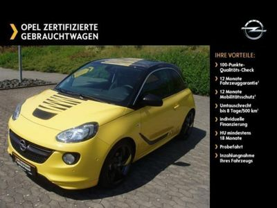 gebraucht Opel Adam 1.4 ecoFLEX Start/Stop Slam