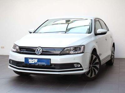 gebraucht VW Jetta Hybrid 1.4 TSI DSG NAVI/KEYLESS/SHZ