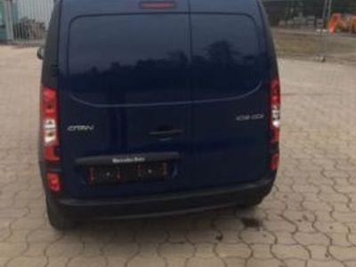 gebraucht Mercedes Citan 109 CDI kompakt