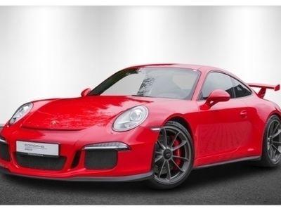 gebraucht Porsche 911 GT3 9913.8, Clubsportpaket, Sport-Chrono
