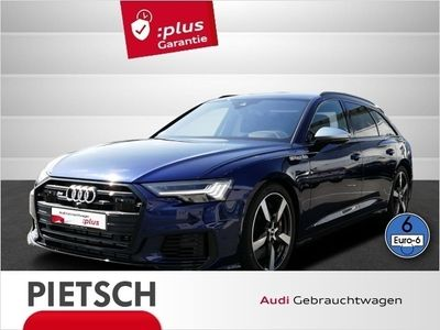gebraucht Audi S6 Avant
