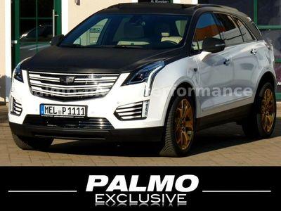 gebraucht Cadillac XT5 3,6 Luxury AWD Panorama | NP 62 T€ | UNIKAT!