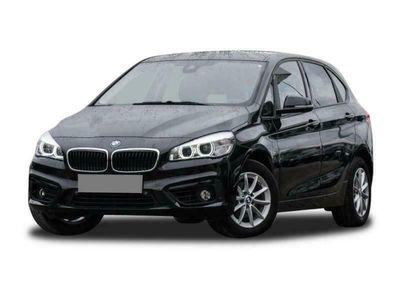 gebraucht BMW 218 218 d xDrive AHK/Alarm/Navi Plus/Head-Up/LED -