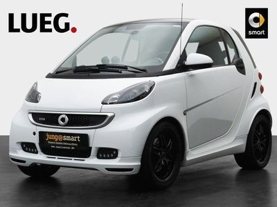 gebraucht Smart ForTwo Coupé BRABUS Xclusive 75kw