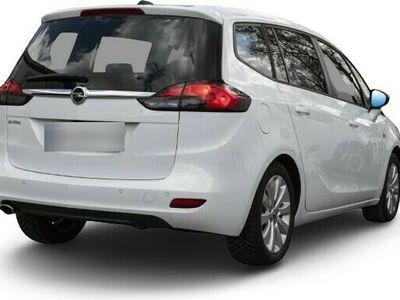 gebraucht Opel Zafira ZafiraC ON NAVI BLUETOOTH SITZHZG KLIMAAäut PDCv+h