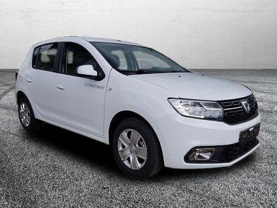 gebraucht Dacia Sandero Streetway SHZ/KLIMA/TEMPOMAT Tce90
