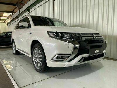 gebraucht Mitsubishi Outlander P-HEV Intro Edition 4WD