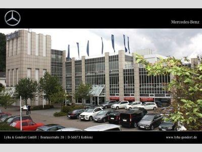 gebraucht Mercedes 300 GLEd 4MATIC AMG Burmester Distronic