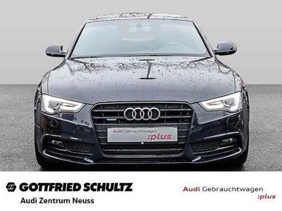 gebraucht Audi A5 Sportback 3.0 TDI quattro - Leder,Klima,Xenon,Sitz