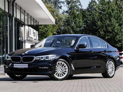 gebraucht BMW 530 5er d xDrive Sport Line