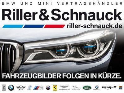 gebraucht BMW 530 d xDrive Touring Luxury Line HEAD-UP NAVI