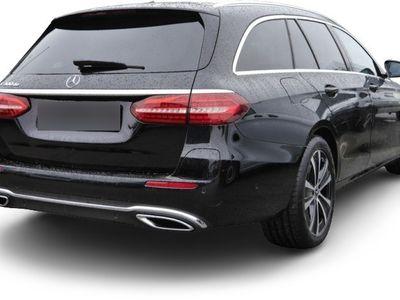 gebraucht Mercedes E300 E300 T de Avantgarde Fahrassist./LED/AHK/Kamera