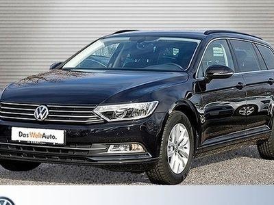 gebraucht VW Passat Variant 1.4 TSI Comfortline