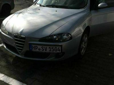 gebraucht Alfa Romeo 147 1.6 Twin Spark Sportiva