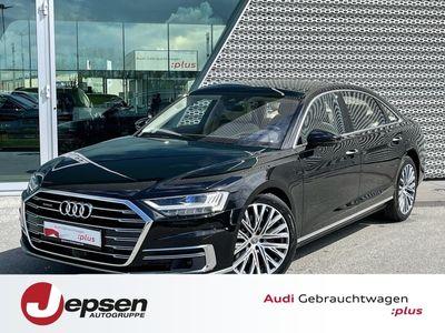 gebraucht Audi A8L 55 TFSI quattro 250 kW (340 PS) tiptronic