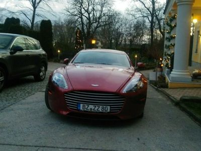 gebraucht Aston Martin Rapide