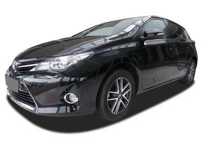gebraucht Toyota Auris 1.6 Benzin
