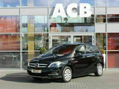 gebraucht Mercedes B250e ElectricDrive Style Range Plus*Xenon*Navi