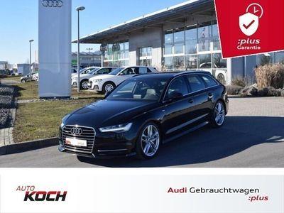 "gebraucht Audi A6 Avant 3.0 TDI q. Tiptr. S-Line Competition, LED, Navi Plus, LM 20"""