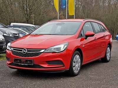 gebraucht Opel Astra Sports Tourer Business 1.6 CDTI Navi LED