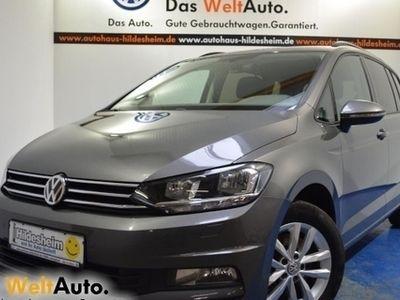 gebraucht VW Touran Comfortline 1.6l TDI SCR BMT, 7-Sitzer, A