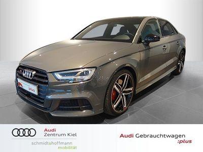 gebraucht Audi S3 S3 LimousineLimousine TFSI 221 kW (300 PS) S tronic