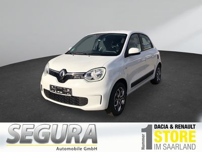 gebraucht Renault Twingo 1.0 SCe 65 Life (EURO 6d-TEMP)