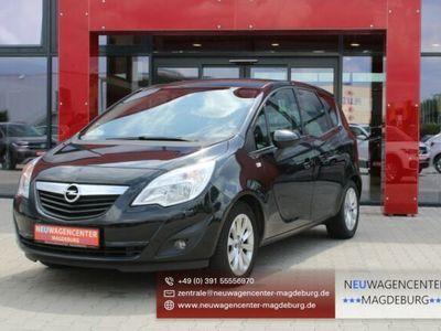 gebraucht Opel Meriva B 1.4 *SHZ*PDC*