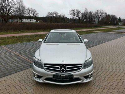 gebraucht Mercedes CL500 AMG