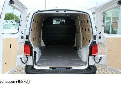 gebraucht VW T6 2.0 TDI 1 Kasten Kasten (EURO 6d-)