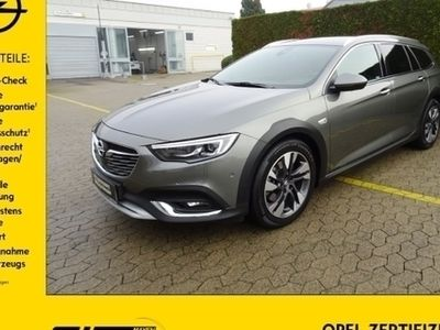 gebraucht Opel Insignia Country Tourer 2.0 BiTD 4x4 AT8 Excl.