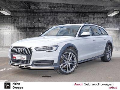 gebraucht Audi A6 Allroad 3.0TDI qu.S-trc EU6 Xen Navi AHK CAM Sitzh