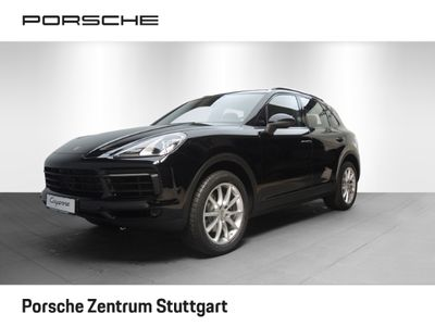 gebraucht Porsche Cayenne 3.0 BOSE LED Surround View 20-Zoll