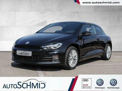 gebraucht VW Scirocco 1.4 TSI Klima Xenon Sitzheizung