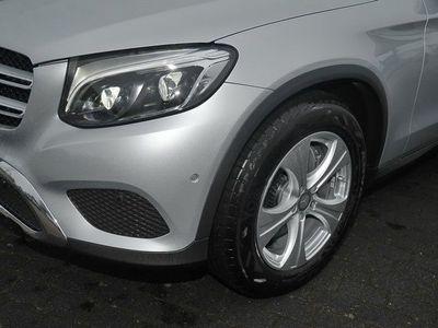 gebraucht Mercedes GLC220 d 4MATIC Off-Roader