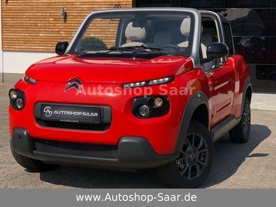 gebraucht Citroën E-Méhari Klima Bluetooth Hardtop