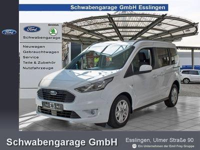 gebraucht Ford Tourneo Connect 1.0 EcoBoost Titanium NAVI