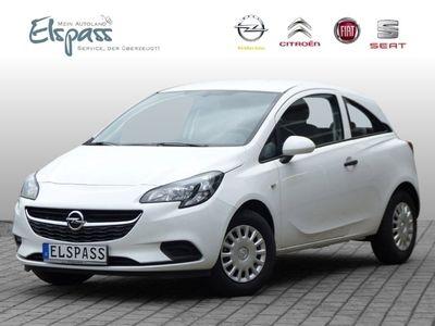 käytetty Opel Corsa E KLIMAANLAGE AUX RADIO SERVO ZV elektr.FH