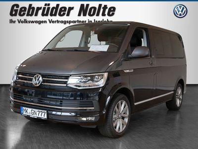 gebraucht VW Multivan T62.0 TDI Generation Six BMT SCR