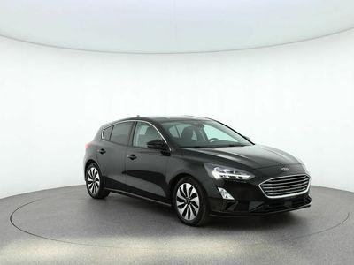 gebraucht Ford Focus 2.0 110kW 8-Gang Automatik 5 Sitze 4 Türen