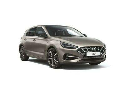 gebraucht Hyundai i30 1.0 DCT 48V Intro Edition