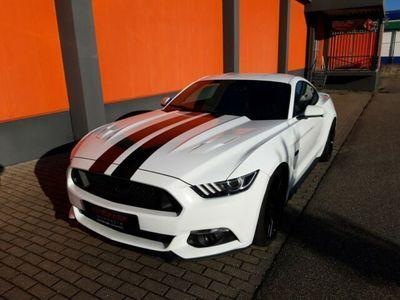 käytetty Ford Mustang GT 5.0 Ti-VCT V8