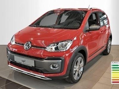 usado VW cross up! up! 1,0 TSITempomat Sitzheizung