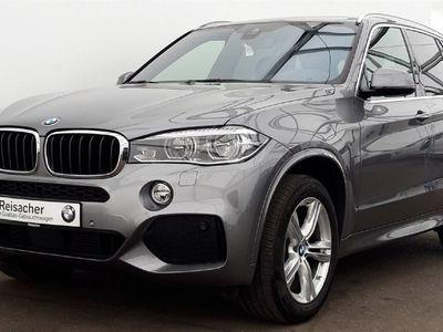 gebraucht BMW X5 xDrive 30d A
