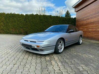 gebraucht Nissan 200 SX S13 16V Turbo als Sportwagen/Coupé in Rötz