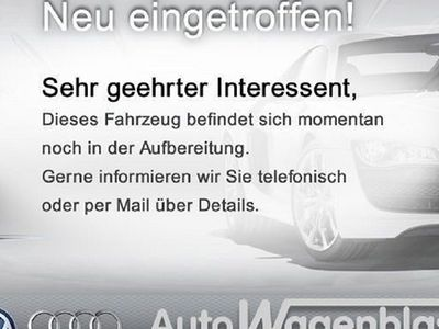 gebraucht VW Phaeton V8 4-Sitzer