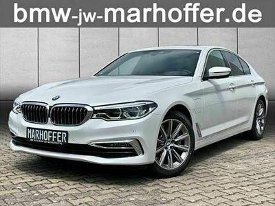 gebraucht BMW 530 e xDrive LUXURY bei Gebrachtwagen.expert